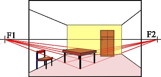 II parte – Sesta lezione – Le superfici e i volumi nello spazio (seconda parte)  disegnare da ...