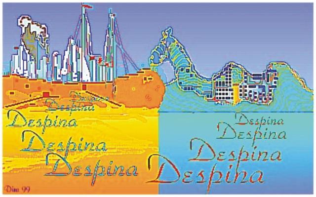 3- DESPINA