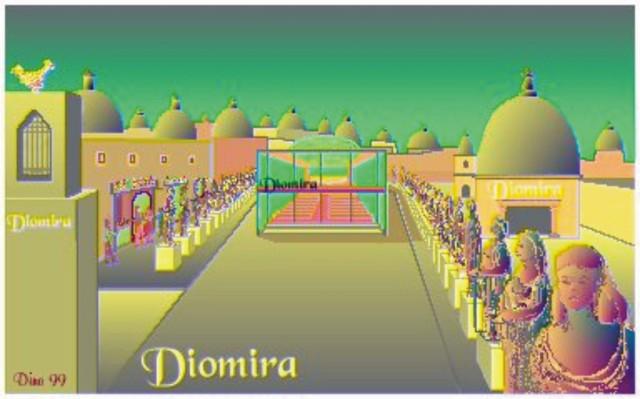 4- DIOMIRA