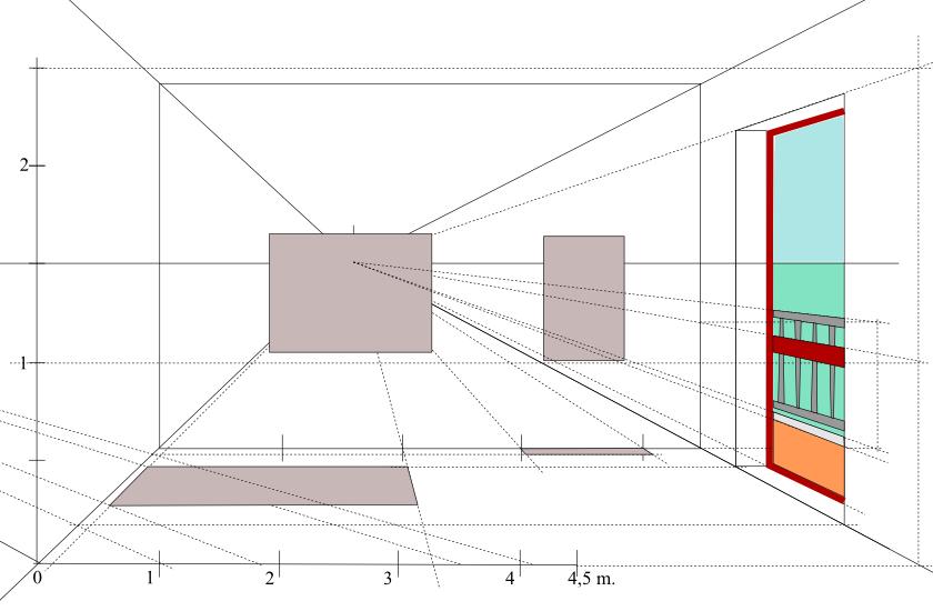 Risposta ai tag stanza arredata letto disegnare da for Disegnare una stanza in 3d