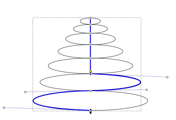 Risposte ai tag 1spirale 2scala a chiocciola disegnare for Schemi di scala a chiocciola