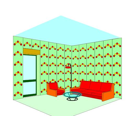 Risposte ai tag angolo di una stanza tecnica for Disegnare una stanza in 3d